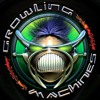 "Growling Machines - ""A Team"" (Earthling RMX)(free WAV download)"