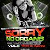 MADOGZ 'Sorry No Organs' Vol.5 (March 2014)