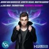 Armin van Buuren vs. Dimitri Vegas, Martin Garrix & Like Mike - Tremor Pong (Hardwell MashUp)