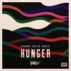 PREMIERE: Sam Sure — Hunger (Shadow Child Remix)