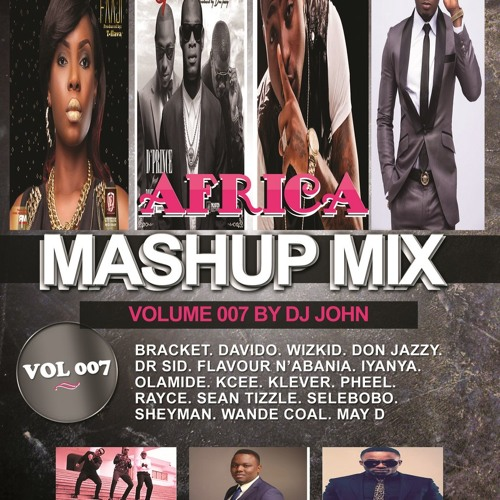 New Naija mix 2014 - 2015 ft Yemi Alade, Davido, Wizkid, Kcee