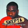 Track 03. Skepta - Oh My Gosh