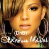 Christina Milian Dip It Low V DnB Vinyl Mashup Mixed By DJ G Money