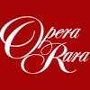Opera Rara highlights