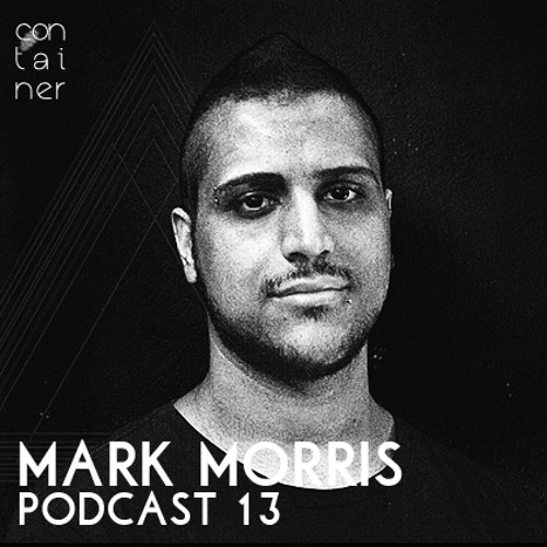 Container Podcast [13] Mark Morris