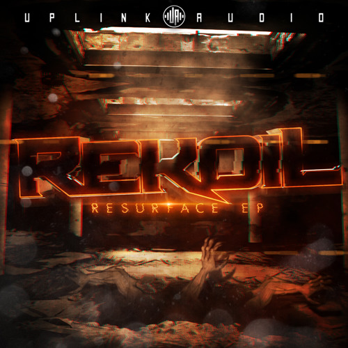 Clean Up [Out Now On Uplink Audio]