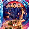 Exclusive-  Kamlee  Full AUDIO Song   Happy New Year   Shah Rukh Khan   T - SERIES