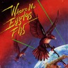 Julian Casablancas+The Voidz - Where No Eagles Fly