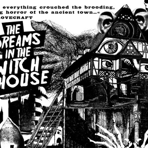 the dreams in the witchhouse
