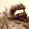 """The Railroad"" - Def Arr/2nd Bnc"