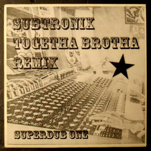 Fade2012 - Subtronix Togetha Brotha 2004 Version