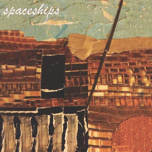 Spaceships - Good Gradez