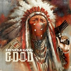 T.I. - I Do The Most ft. Yung Booke, Young Dro, Spodee & Shad Do God (DigitalDripped.com)