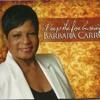 Barbara Carr - Living Blues Award Winning Blues Diva
