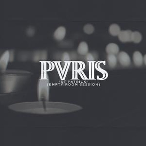 St. Patrick Acoustic (Empty Room Session) by PVRIS | PVRIS | Free ...