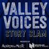 Valley Voices - Christoper Bathurst