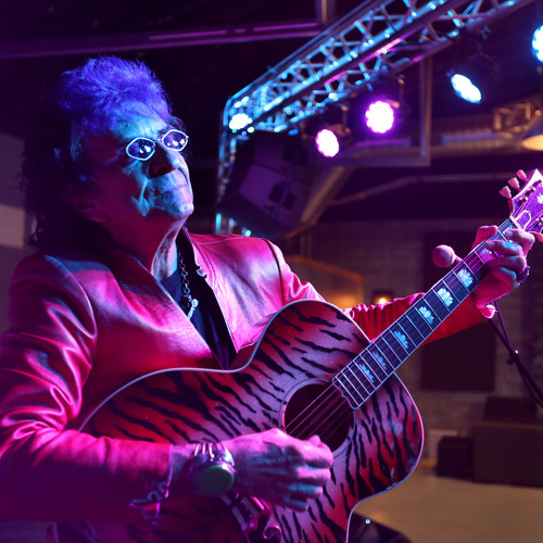Jim Peterik (Survivor, Ides of March) on songwriting, redemption and reinvention