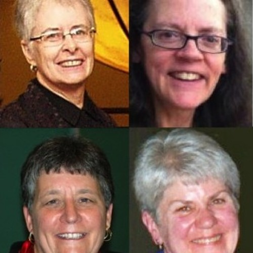 May 2013  WATERtalk with Marie M. Fortune, Jeanette Stokes, Mary E. Hunt, and Diann L. Neu