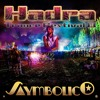 Symbolico - Live @ Hadra Trance Festival 2014 (Lotus Stage)
