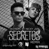 Reykon Ft Nicky Jam - Secretos Edit Dj Prodigy