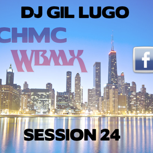 Chicago old school classics wbmx mix 24 by dj gil lugo for Old school house classics
