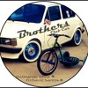 01 CD BROTHERS CLUB CAR FUNK BAY DJ ORLANDO SILVA & DJ PARDAL RV