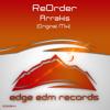 ReOrder - Arrakis (Original Mix) [OUT NOW!]