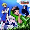departure! ~ Hunter X Hunter