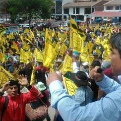 Lucho Wilson - Presidente Regional del Cusco - RPP