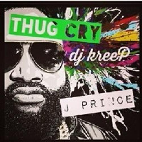 RICK ROSS - THUG CRY - DJ KREEP &