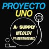Proyecto Uno-A-Supply Medley P1 MerenRemix (Extended DJ Intro)