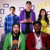 Pentatonix - I Need Your Love - A# Bb