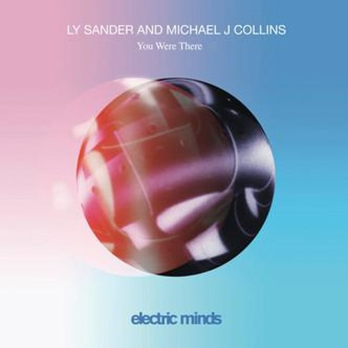 Ly Sander and Michael J Collins - Imagine (ELECTRIC MINDS)