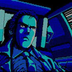 Snatcher - Bio Hazard - MSX2 - ARP QUADRA