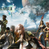 Final Fantasy XIII- Blinded By Light