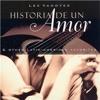 Los Paraguayos & Luis Alberto del Parana  – Historia de un amor Portada del disco