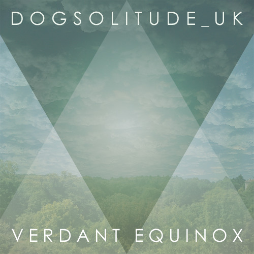 Verdant Equinox EP