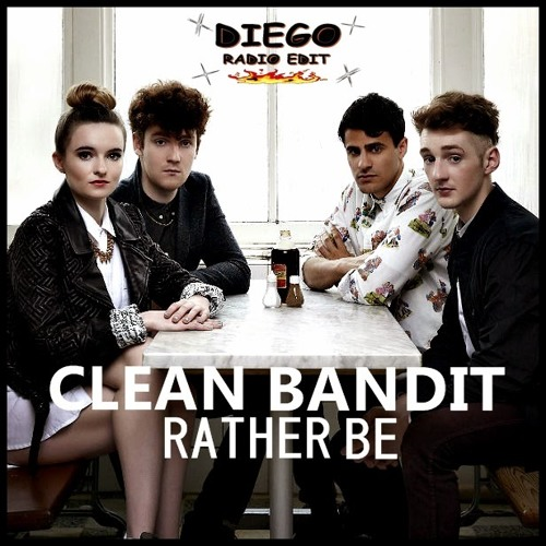 Clean Bandit Ft Jess Glynne - Rather Be Cover by Kezia ...