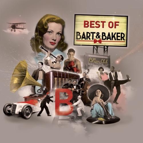 "Bart&Baker Feat Nicolle Rochelle & Julien Brunetaud ""Love 2.0"""