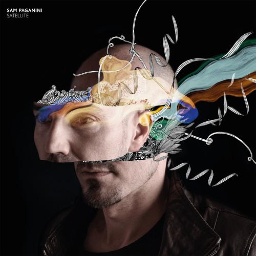 Sam Paganini - White - Drumcode - DCCD10