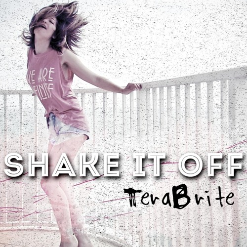 Shake It Off - Taylor Swift (Pop Punk Cover by TeraBrite)