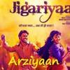 Arziyaan - Jigariyaa (2014) - Full Song 320Kbps - Shaheryar Bhatti