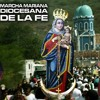 """MARCHA DE LA FE"" Luis Rodríguez"