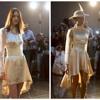 Soundtrack For Gabriel Vielma / Fashion Week London /Catwalk /Spring Summer 2015 By Alain d.