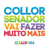 Fernando Collor - Jingle - Collor vai fazer muito mais