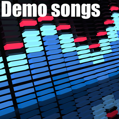 Demo songs - 2017