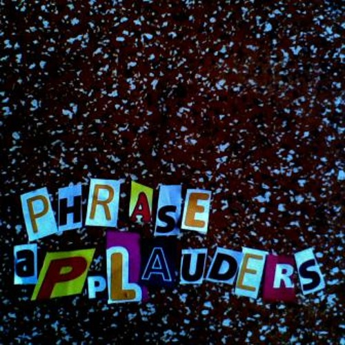 Phrase Applauders Snippets 2014