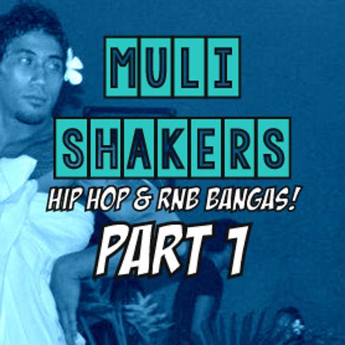 """DJ BAWS - MULI SHAKERS PART 1 - HOTTEST HIP HOP & RNB BANGAS! """"PART 1"""" 2014"""