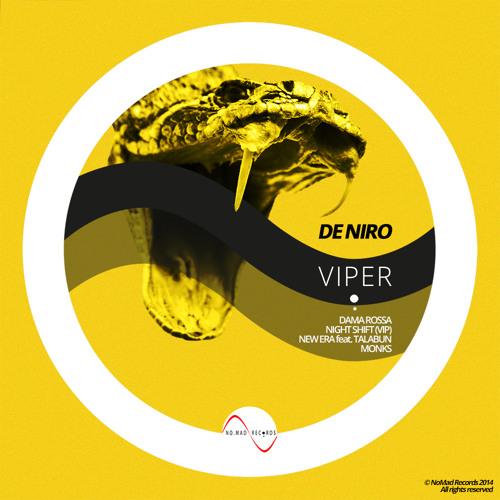 De Niro -  Viper (Teaser)