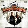 Les Zakariens (Saké & Wira) feat. Sinik, Ulteam Atom & Nir.K,